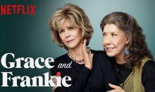 When Does Grace and Frankie Season Season 6 Start? Netflix Release Date