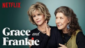 Grace and Frankie Season 5: Netflix Release Date, Renewal Status
