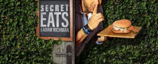 Secret Eats with Adam Richman Season 4 Release Date On Cooking Channel