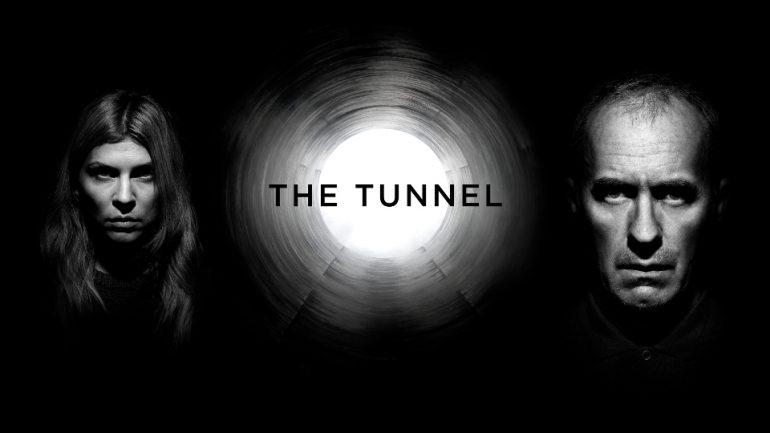 The Tunnel Staffel 4