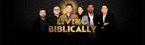 Living Biblically Season 2 Premiere Date on CBS