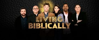 Living Biblically Season 2: Release Date On CBS, Cancel/Renew Status
