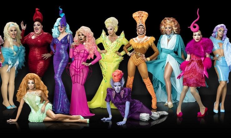 RuPaul's Drag Race: All Stars Season 4: VH1 Release Date, Renewal Status