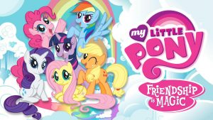 My Little Pony: Friendship Is Magic Season 9: Discovery Family Premiere Date