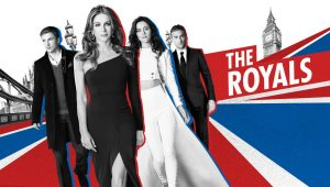 The Royals Season 5: E! Premiere Date, Renewal Status