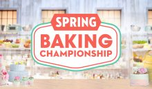Spring Baking Championship Season 6 Release Date on Food Network