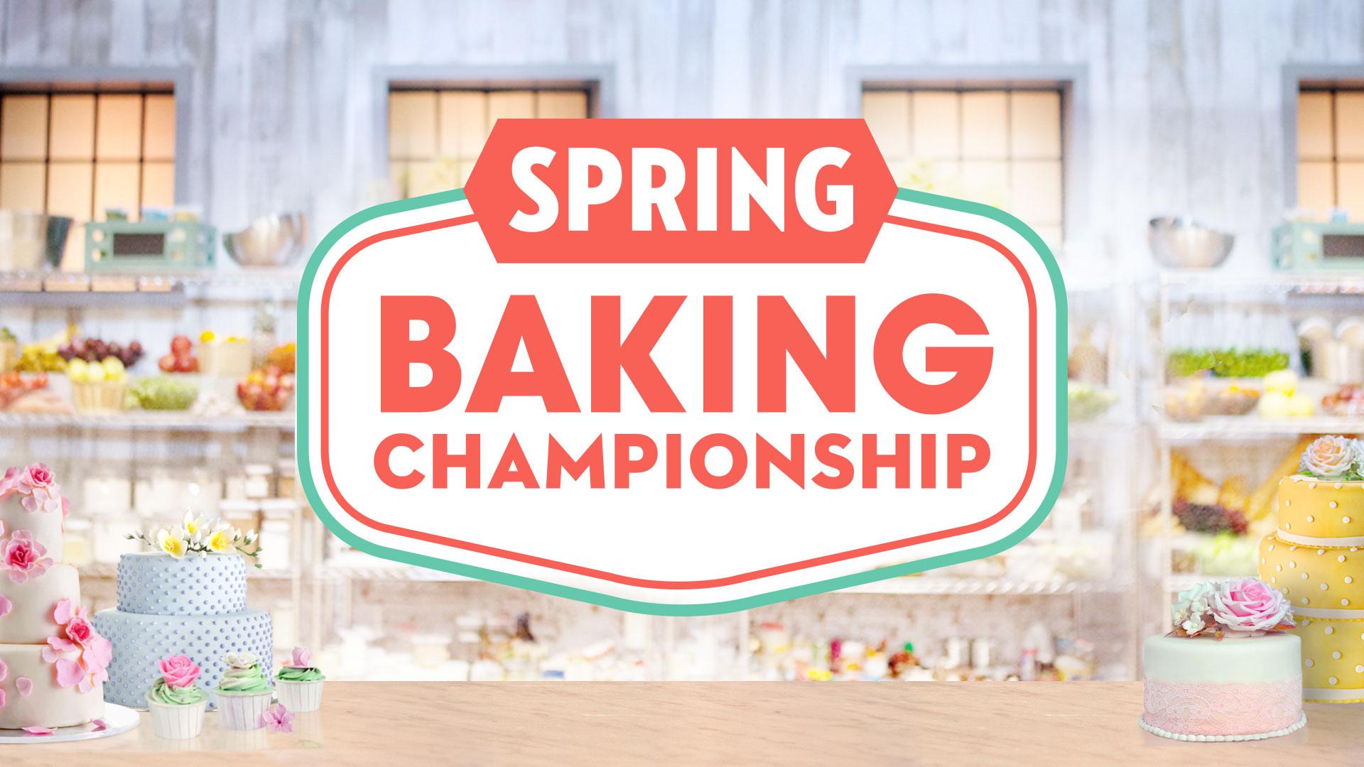 Spring Baking Championship Season 5: Food Network Premiere Date, Renewal Status