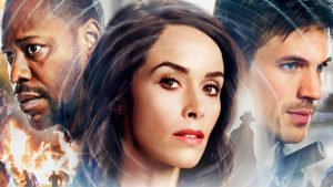 Timeless Season 3: NBC Premiere Date, Release Date, Renewal Status