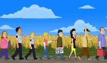 Corner Gas Animated Season 2: Comedy Network Premiere Date, Release Date