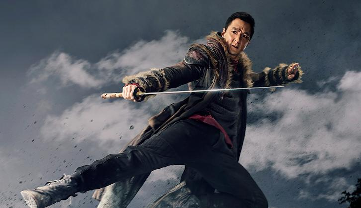 Into The Badlands Season 4: AMC Premiere Date, Release Date, Renewal News