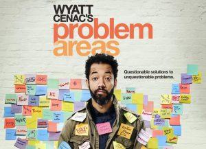 Wyatt Cenac's Problem Areas Season 2: HBO Premiere Date, Release Date