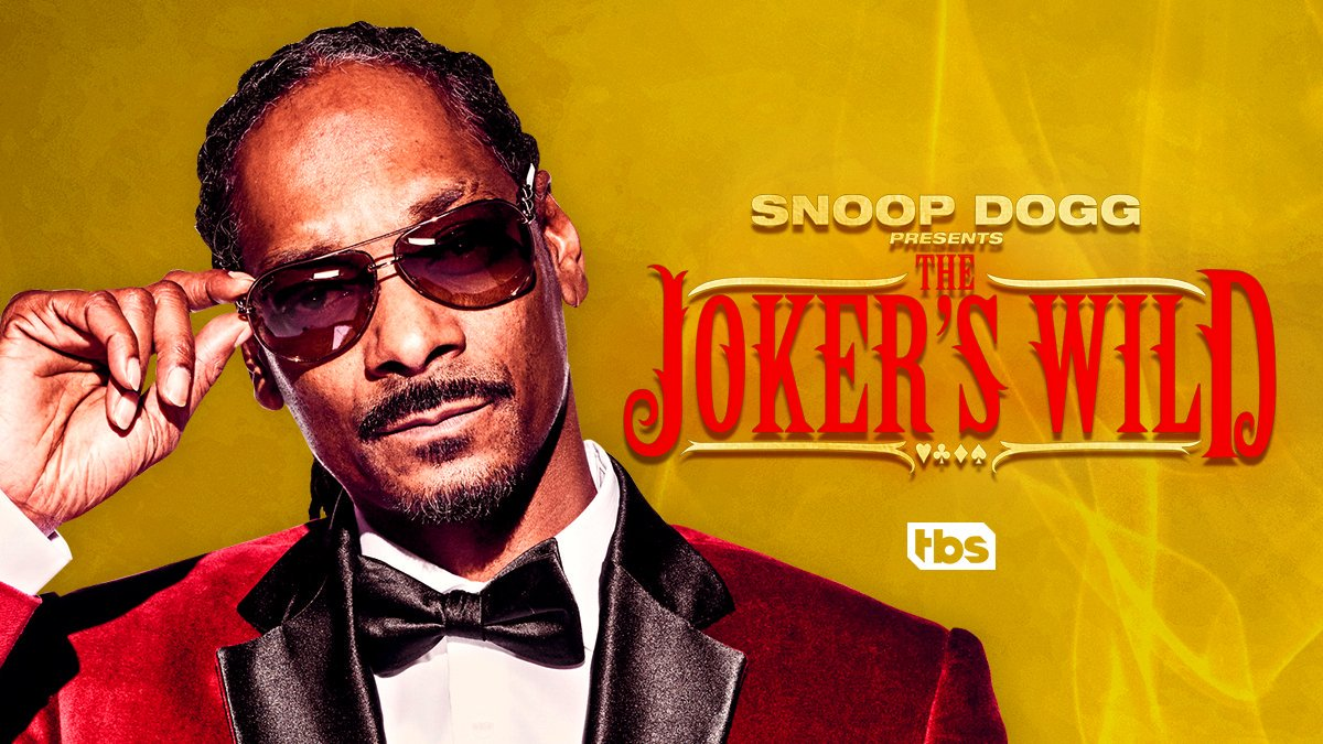 Snoop Dogg Presents The Joker's Wild Season 3: TBS Release Date, Premiere Date