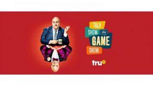 Talk Show The Game Show Season 3: truTV Release Date, Premiere Date