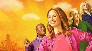 Unbreakable Kimmy Schmidt Season 5: Netflix Release Date (Cancelled)