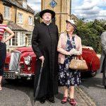 When Will Father Brown Season 7 Start? BBC One Daytime Air Date, Renewal Status