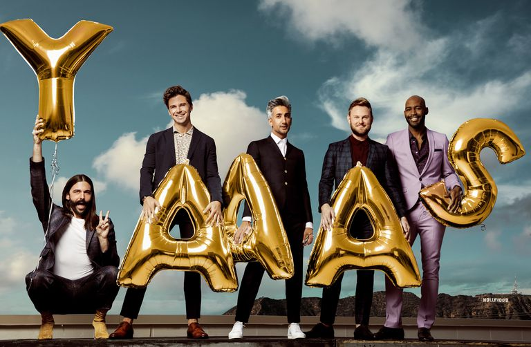 When Will Queer Eye Season 3 Release? Netflix Premiere Date