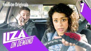 When Does Liza On Demand Season 2 Start? YouTube Premiere Release Date