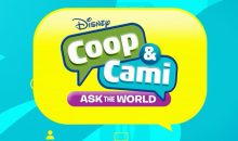 When is Coop & Cami Ask the World Release Date on Disney Channel? (Premiere Date)