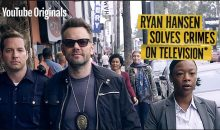 When Does Ryan Hansen Solves Crimes on Television Season 2 Start on Youtube Release Date