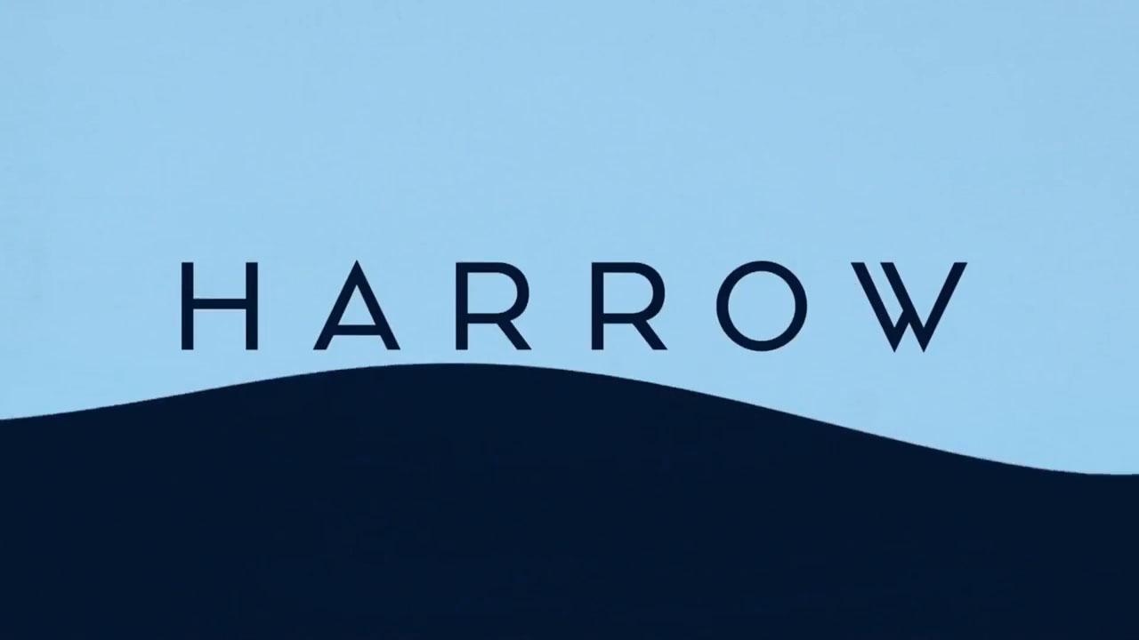 When is Harrow Release Date on Hulu? (Premiere Date