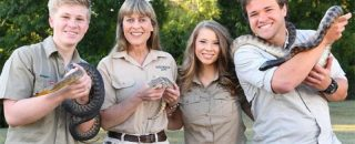 When Does Crikey! It's The Irwins Start on Animal Planet? Release Date