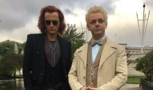 When is Good Omens Release Date on Amazon? (Premiere Date)