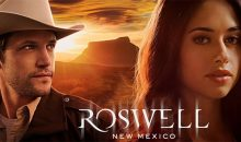 Roswell New Mexico Season 3 Release Date on The CW