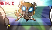 When Does Aggretsuko Season 2 Start on Netflix? Release Date