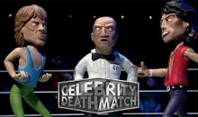 When Does Celebrity Deathmatch (Reimagine) Start on MTV? Release Date
