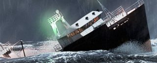 When is Disasters at Sea Release Date on Smithsonian Channel? (Premiere Date)