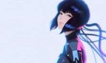When is Ghost in the Shell: SAC_2045 Release Date on Netflix? (Premiere Date)