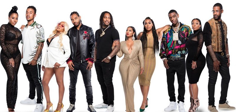 When Does Marriage Boot Camp: Hip Hop Edition Season 14 Start on WE
