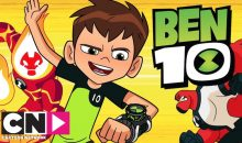 When Does Ben 10 Season 4 Start on Cartoon Network? Release Date