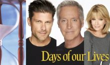 Days of Our Lives Season 56 Release Date on NBC