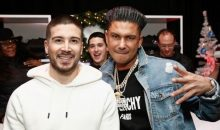 When is Double Shot at Love with DJ Pauly D & Vinny Release Date on MTV?
