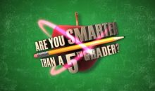 When is Are You Smarter Than a 5th Grader Release Date on Nickelodeon? (Premiere Date)
