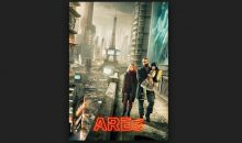 When is Ares Release Date on Netflix? (Premiere Date)