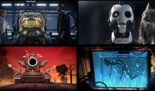 When is Love Death and Robots Release Date on Netflix? (Premiere Date)