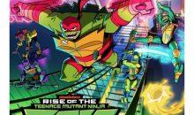 When Does Rise of the Teenage Mutant Ninja Turtles Season 2 Start on Nickelodeon?
