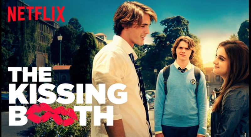 The Kissing Booth 2 Release Date on Netflix | Release Date TV