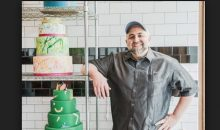 When is Duff Takes the Cake Release Date on Food Network? (Premiere Date)