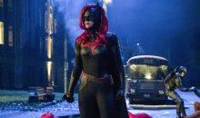 Batwoman Season 2 Release Date on The CW