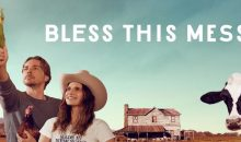 When Does Bless This Mess Season 2 Start on ABC? Release Date