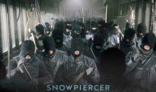 When is Snowpiercer Release Date on TBS? (Premiere Date)