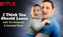 When Does I Think You Should Leave with Tim Robinson Season 2 Start on Netflix? Release Date