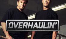 When Does Overhaulin Season 10 Start on MotorTrend? Release Date