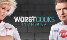 Worst Cooks in America Season 18 Release Date on Food Network