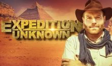 Expedition Unknown Season 8 Release Date on Discovery Channel