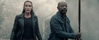 When Does Fear the Walking Dead Season 6 Start on AMC? Release Date