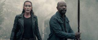 When Does Fear the Walking Dead Season 6 Start on AMC? Release Date
